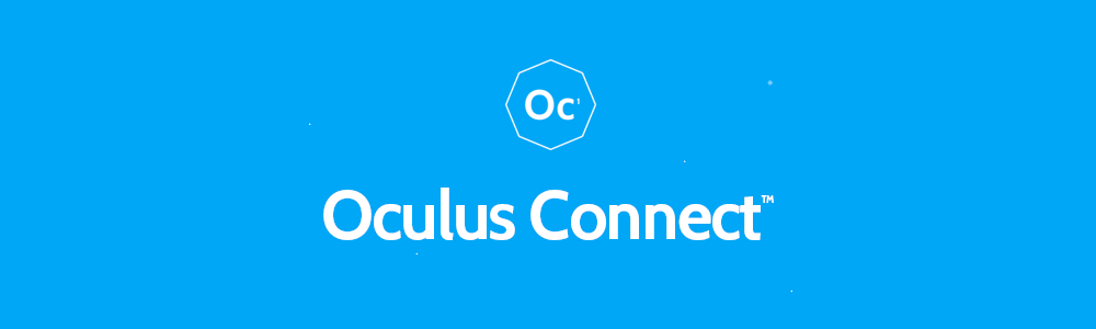 Oculus Connect 1