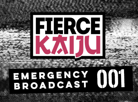 Emergency Broadcast 001