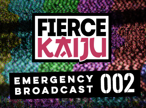 Emergency Broadcast 002