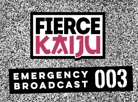 Emergency Broadcast 003
