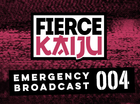 Emergency Broadcast 004
